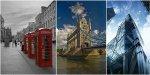 Fototapety z miastem, przykłady grafik na fototapetę